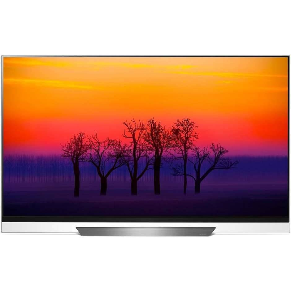 LG Oled55e8 Tv Oled 55