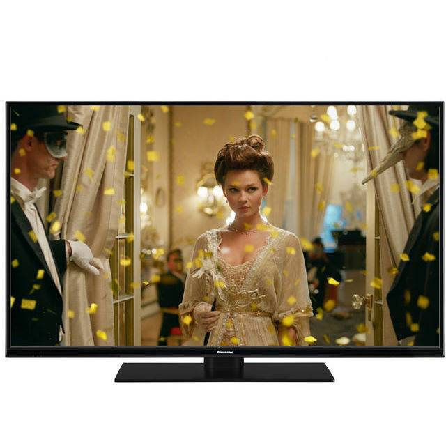 Panasonic Tx-43f300e Tv Led 43