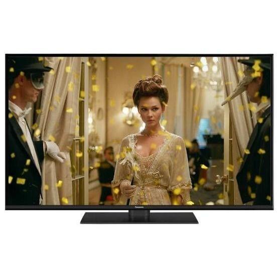 Panasonic Tx-43fx550e Tv Led 43