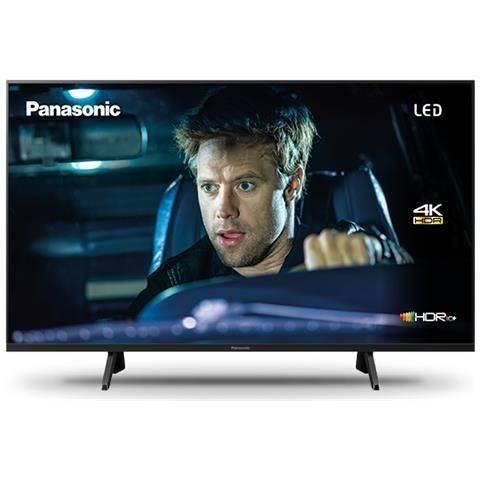 Panasonic Tx-65gx700 Tv Led 65