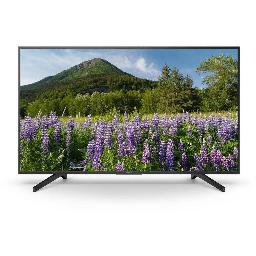 Sony Kd65xf7096 Tv Led 65