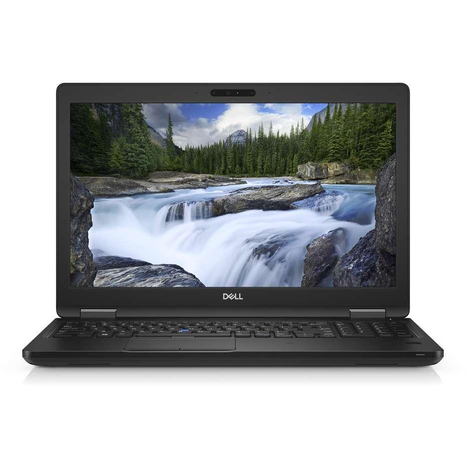 Dell Latitude 5590 6trr3 Notebook 15,6