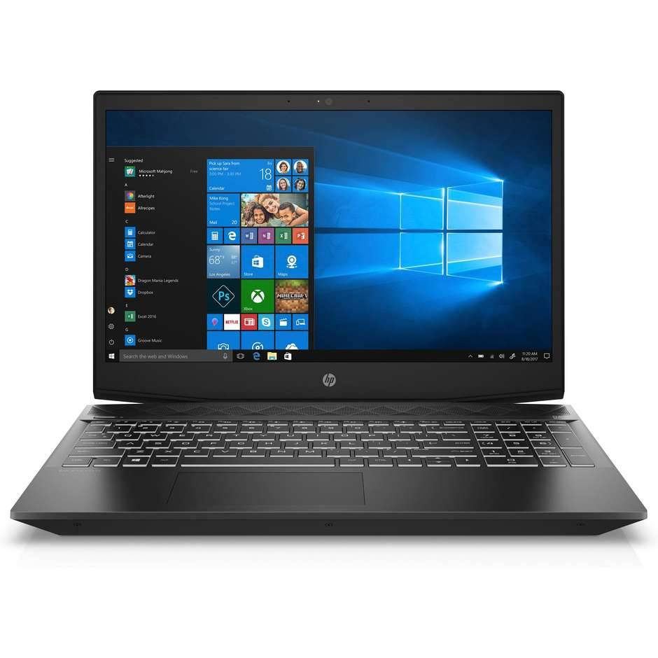 HP 15-Cx0997nl Pavilion Gaming Notebook 15,6