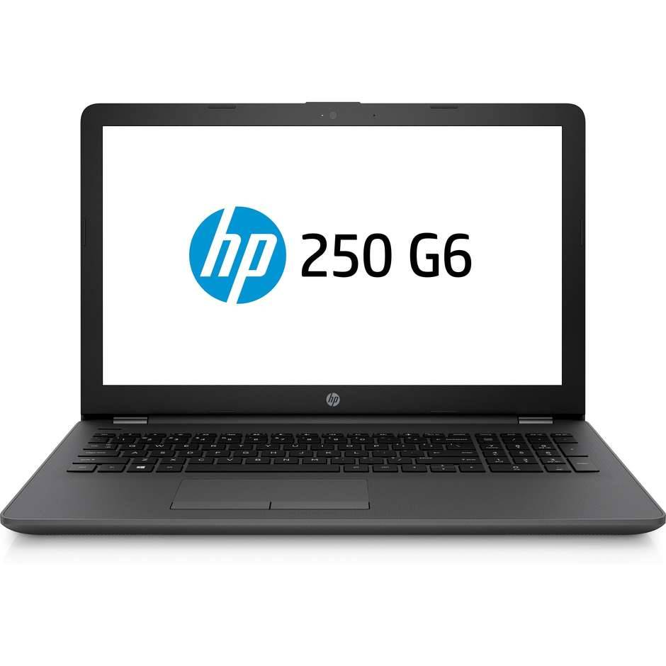 HP 250 G6 1wy61ea Notebook 15.6