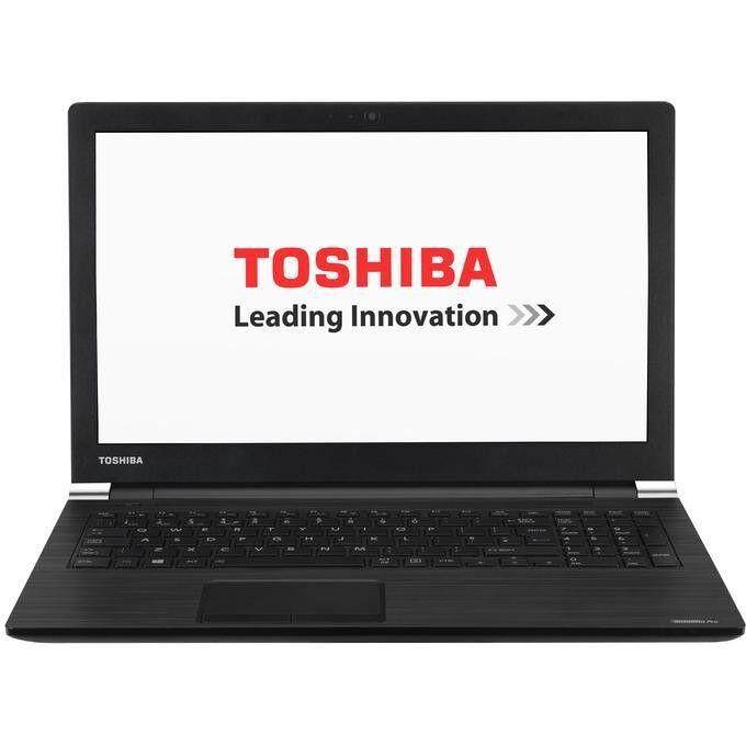 Toshiba Satellite Pro A50-C-24c Notebook 15,6