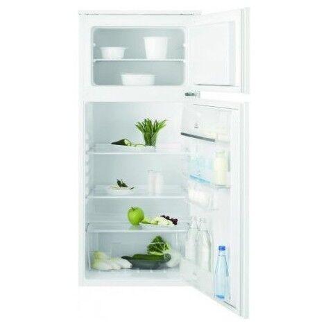 Electrolux Rex ENN 2802 AOW frigorifero con congelatore ...