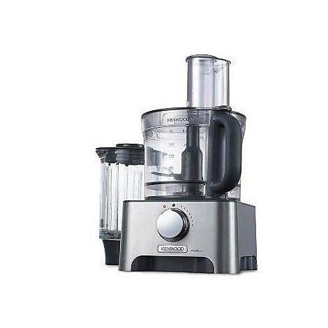 Kenwood Fdm781ba Robot Da Cucina Capacità 3 L 1000 W Colore Argento