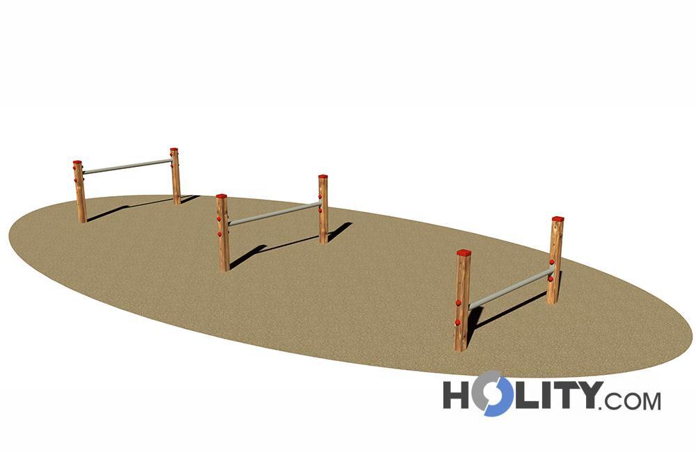 superamento ostacoli per agility dog h35079