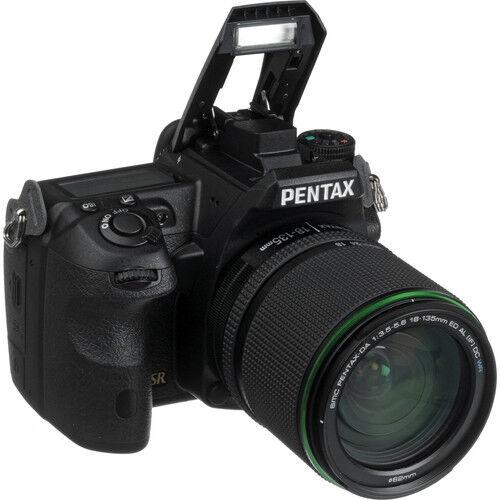 Pentax K-3 KIT 18-135mm WR