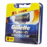 Gillette Fusion Proglide 8 stk barberblad  7702018263875 Replace: N/A