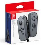 Nintendo Joy-Con 2er-Set Grau