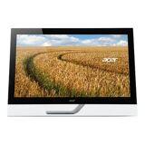 """Acer T272HLbmjjz - LED-skjerm - 27"""" - berøringsskjerm - 1920 x 1080 Full HD (1080p) - VA - 300 cd/m² - 5 ms - HDMI, VGA - høyttalere - svart"""