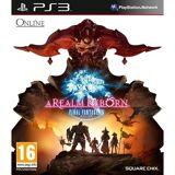 NAMCO Final Fantasy XIV: A Realm Reborn - PS3