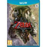 Nintendo The Legend of Zelda: Twilight Princess HD for Wii U