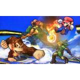 Nintendo 3DS SUPER SMASH BROS GR SPCD