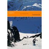 Toppturer i Hemsedal guidebok  2019