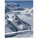 Fri Flyt Haute Route - På ski gjennom Alpene  2018