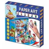 Cayro Art Paper Pirates (Babies and Children , Toys , Educative And...