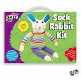 Andreu Toys Sock Rabbit Kit (Babies and Children , Toys , Educative...