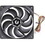 BitFenix Spectre PC fan Black (W x H x D) 120 x 120 x 25 mm