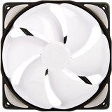 NoiseBlocker NB-eLoop B12-P PC fan hvit/svart (B x H x D) 120 x 120...
