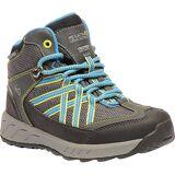Regatta Boys & Girls Samaris Mid Waterproof Isotex Hiking Boots Cer...