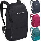 Vaude Women's Tacora 22 L Hiking Backpack Crimson Red 22L