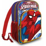 Kids Euroswan Adaptable Trolley 42Cm Spider-Man 408 gr