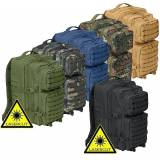 Brandit Lasercut US Cooper large backpack