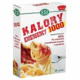 Trepatdiet Kalory beredskap 1000 24 tabletter