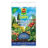 Compo Konkurransen blå universell gjødsel Novatec 2,5 Kg (hage, andre)