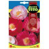 Semillas Fito Semillas Fitó Poppy double variety (Garden , Gardenin...