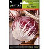 Batlle Palla Rossa 5 røde sikori (hage, hagearbeid, frø)