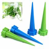 TRIXES 4 Irrigation System Garden Watering Spike Plant Kit for Holi...