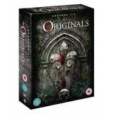 Warner Brothers Originalene: Årstider 1-4 DVD Box Set