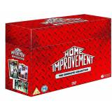 Home Improvement - Complete 1-8 Season DVD Box Set