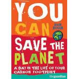You Can Save the Planet by Richard Hough