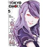 Tokyo Ghoul Vol. 5 by Sui Ishida