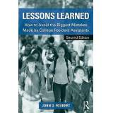 Lessons Learned  How to Avoid the Biggest Mistakes Made by College ...