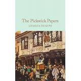Pickwick Papers by Charles Dickens