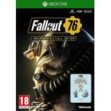 Bethesda Fallout 76 (Xbox One) Game Special Edition with Exclusive ...