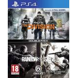 UbiSoft Tom Clancy's The Division + Rainbow Six Siege Double Pack (...