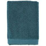 Gripsholm Bath Towel 70x140 cm, Petrol