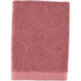 Gripsholm Towel 50x70 cm, Rouge