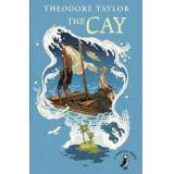 Taylor The Cay by Theodore Taylor