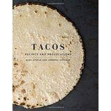Tacos by Alex Stupak