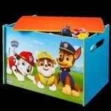Hello Home Paw Patrol Oppbevaringskasse-boks