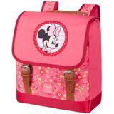 Samsonite Disney Minni Mus Ryggsekk, Pink