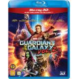 Marvel Guardians Of The Galaxy 2 Blu-Ray 2D + 3D