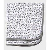 Littleheart Hooded Towel Little Anemones